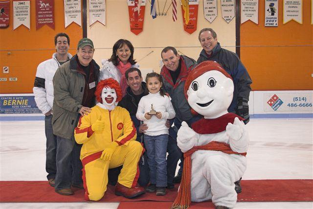 Wintercarnival 2009group