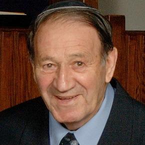 Morris Krantzberg