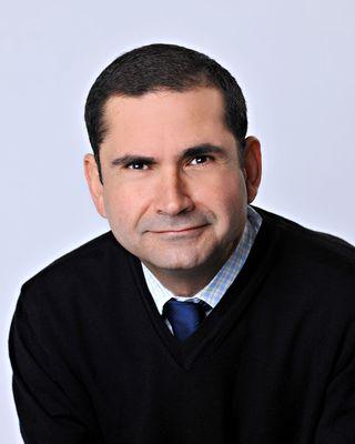 Simon Bensimon 2012