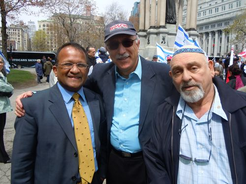 De Sousa, Jacob, Joe Zagury115