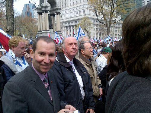 Israelrally2012