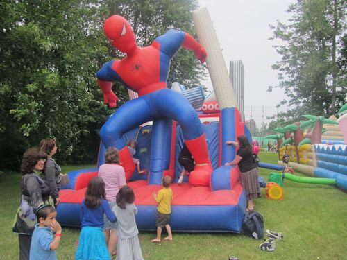SpidermanBlowup