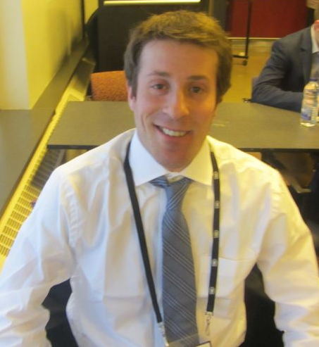 Matt Cudzinowski