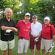 EMSB Golfers