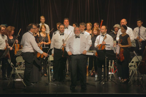 Orchestraperforms 1)