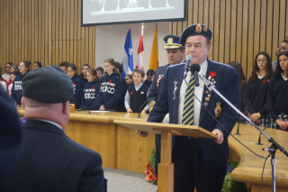 2017-11-10 Remembrance Day Ceremony in CSL 020