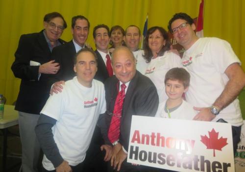 Anthony team