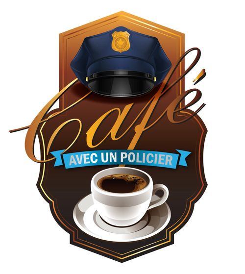 Coffeewith Cop