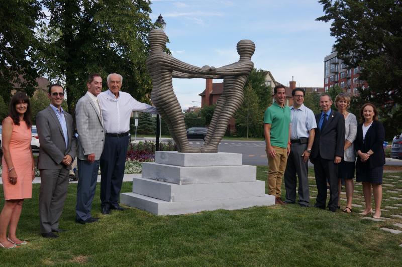 2018-08-13 17-15-06 Unveiling of public art Reliance1